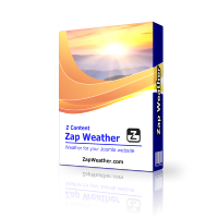 Zap Weather